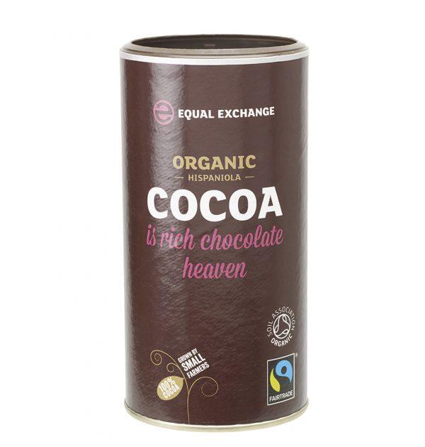 Organic Hispaniola Cocoa