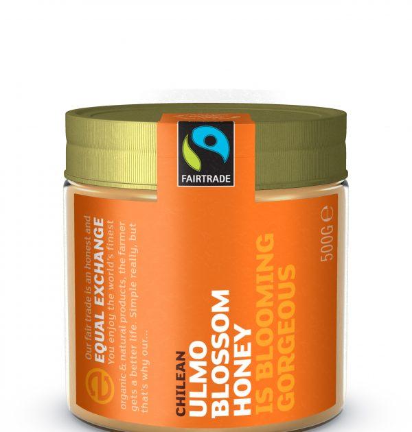 Chilean Ulmo Blossom Honey
